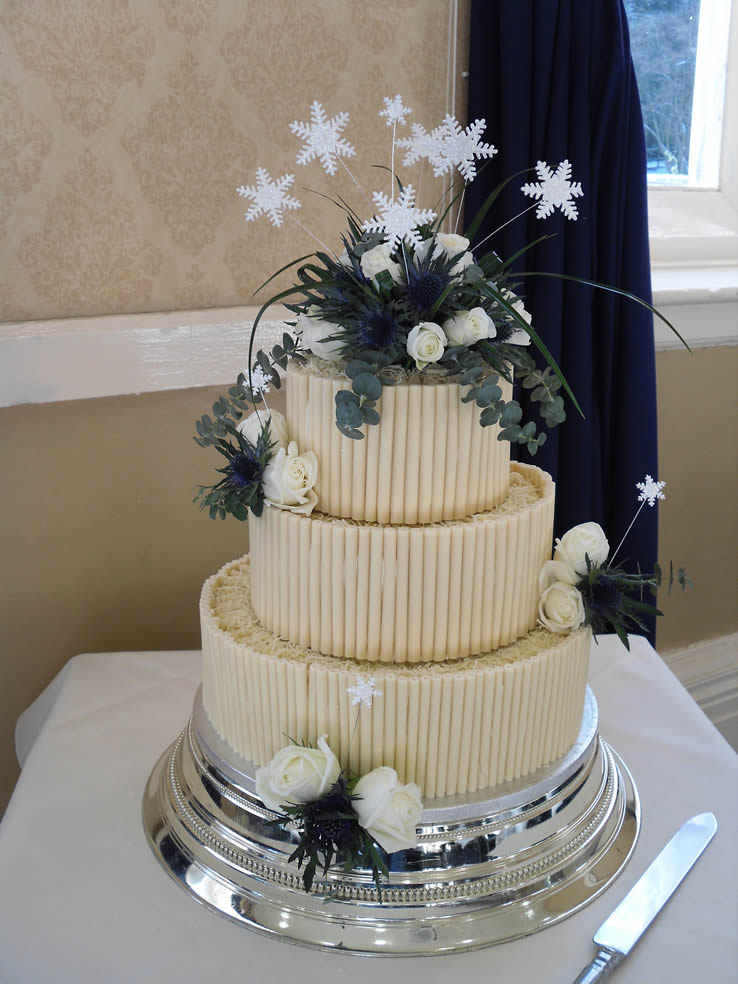 Cakes Etcetera \u2013 Wedding Cakes