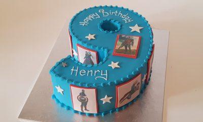 Our Portfolio Cakes Etcetera